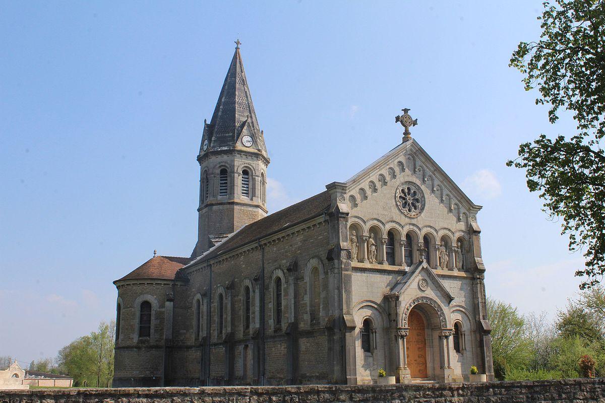 Bardon Paysage Saint-Bénigne