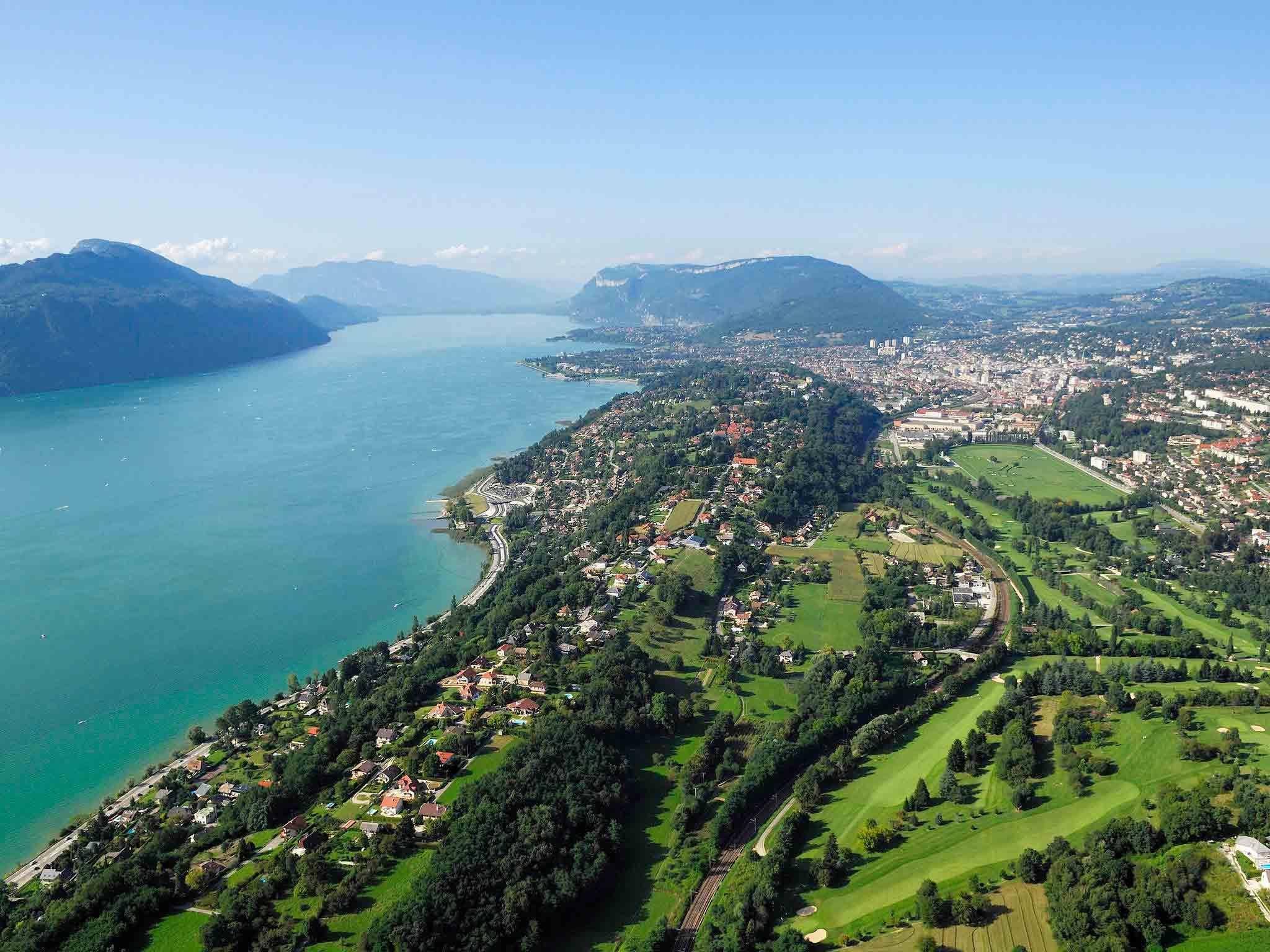 Savoie Eco Nature Aix-les-Bains paysagiste, aménagement et ...