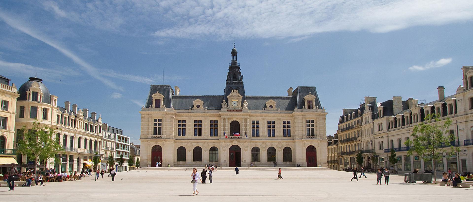 Créa Jardin Sarl Poitiers