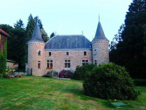 SARL LANDSCAPE TERRASSEMENTS Celles-sur-Durolle