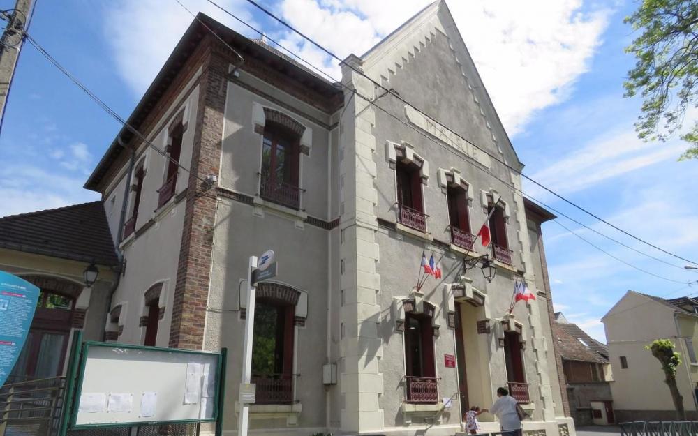 SARL AEV Fontenay-en-Parisis