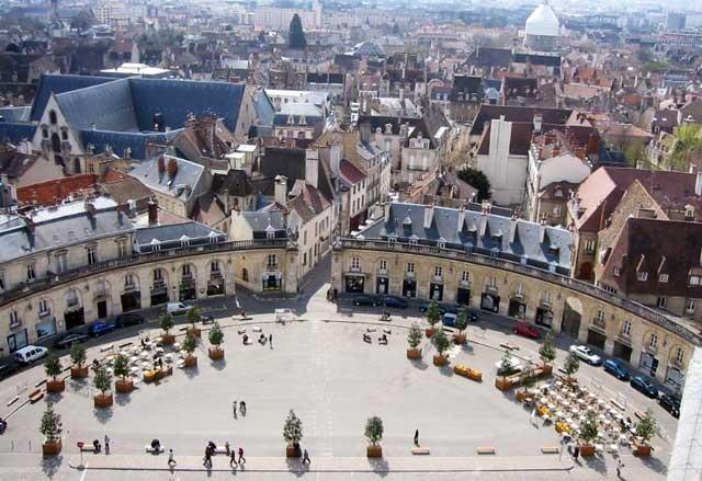 Jardin & Habitat Services Dijon