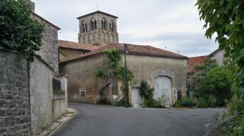 Mon Jardin en Charente - MONTBRON Montbron