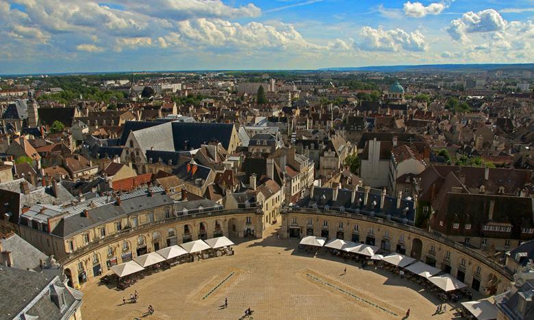 Bourgogne Création Paysage Dijon