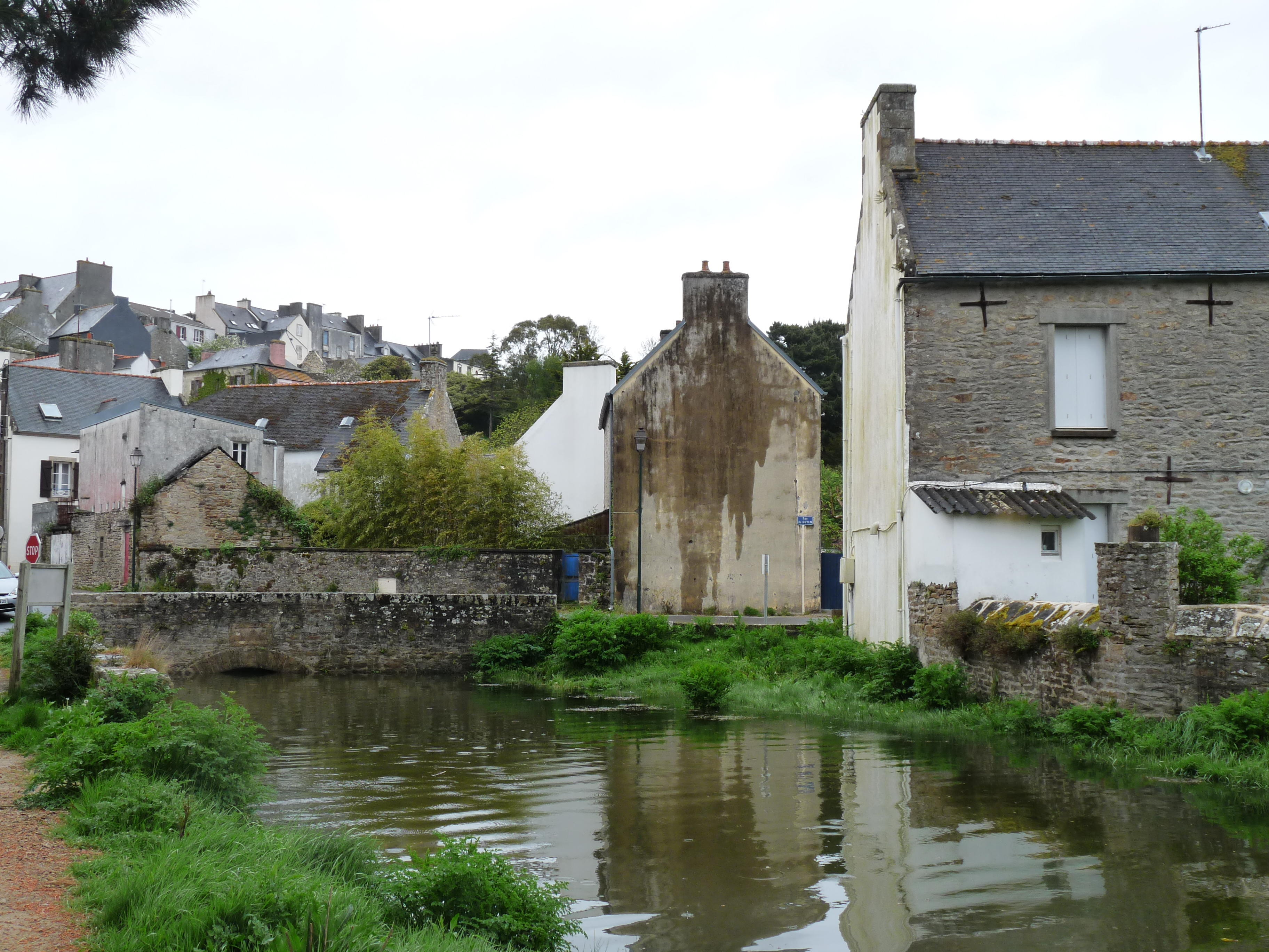 Jardins Et Clotures D Armor ▷ atp d'armor pont-croix paysagiste, aménagement et