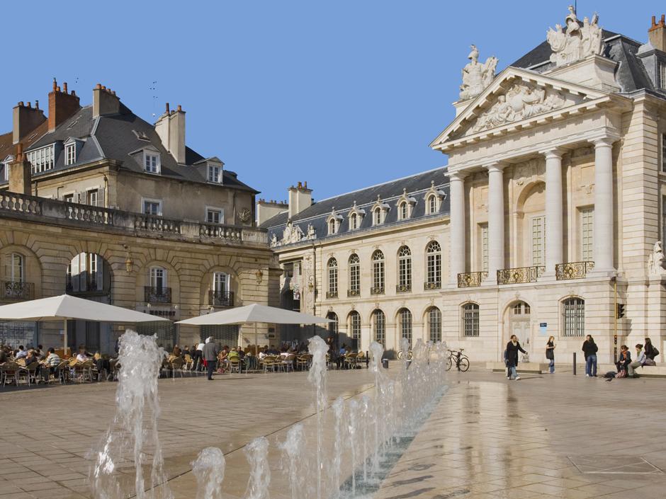 MB Paysage Dijon