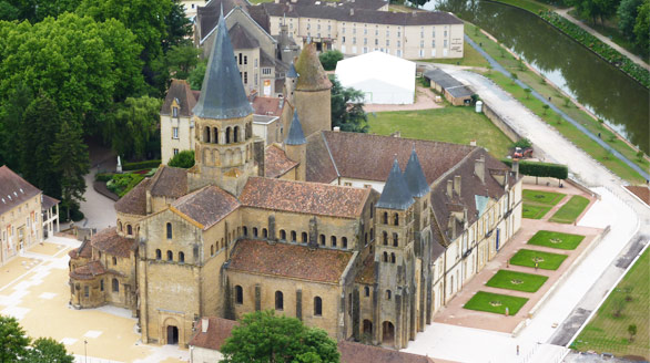 AQUA PAYSAGE Paray-le-Monial