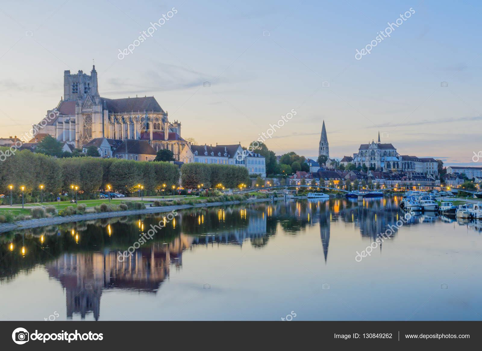 Impression Nature Environnement Auxerre