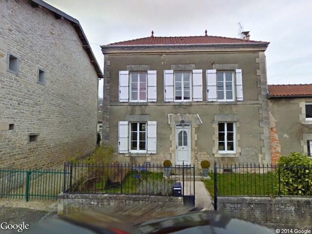 Cortes Paysagiste Eurville-Bienville