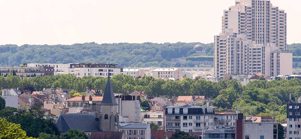 Dynergis Issy-les-Moulineaux