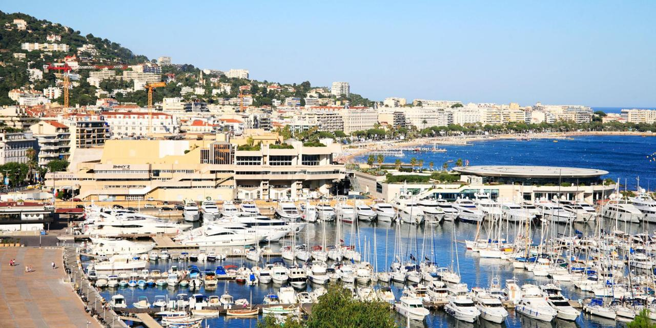 Buisson Frederic Cannes