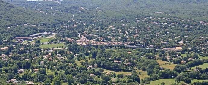 Bella Verde Saint-Vallier